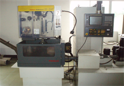 Fanuc Wire Machine